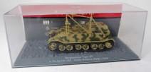 Carros e Tanques de Guerra de Colecção em miniatura