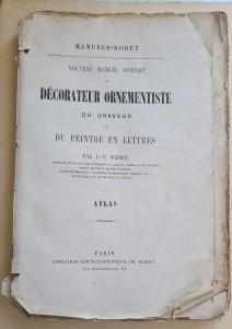 Memorabilia, livros e manuscritos