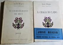 Livros e Manuscritos - Entregas a partir de 6 de Setembro