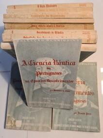 Livros, Fotografia e Manuscritos