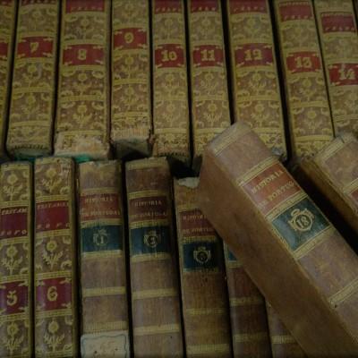 Livros e Manuscritos