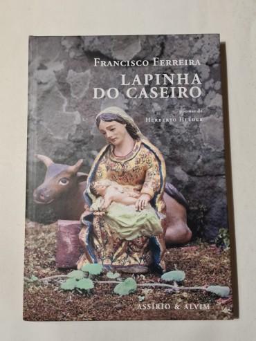 LAPINHA DO CASEIRO, HERBERTO HELDER