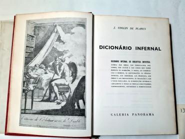 DICIONÁRIO INFERNAL Ana Hatherly